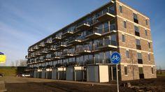 Koopvaardij, Almere