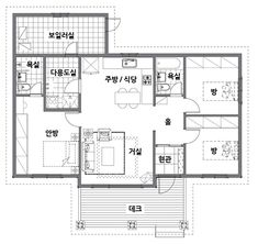 Sims Building, Building A House, Home Design Floor Plans, Interior Sketch, My House, House Plans, New Homes, Layout, House Design