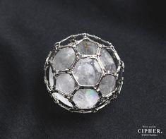 イメージ0 - バッキーボールの画像 - ワイヤーアクセサリーファクトリー - Yahoo!ブログ