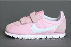 7d77406a6c64bc For Sale Nike Classic Cortez Trainers In Blue Lyst Kids
