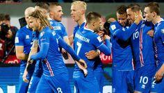 La Gales de Bale se queda sin Mundial, Islandia logra la gesta y Croacia irá a la repesca