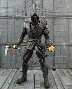custom 17935 name ninja assassin custom type action figure toy Zbrush, Crazy Toys, Shuriken, Newborn Baby Dolls, Shadow Warrior, Custom Action Figures, Various Artists, Batman, Entertaining