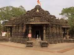 Ambreshwar Temple @Ambernath – savidcunha