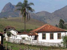 cidade de Carvalhos, no Sul de Minas. O município é conhecido como a Terra das Cachoeiras, Montanhas e Trilhas. Brasil