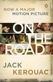 on the road jack kerouac book covers