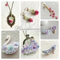 Irina: Crochet Flower.