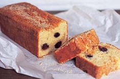 Fiona Cairns' cherry and marzipan cake recipe - goodtoknow