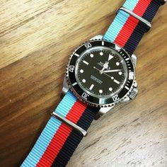 #BMW ///M #rolex #submariner #14060 #toolwatch #diver #horology #watchesofinstagram #watch #watches #watchporn #wristporn #womw #nato #crownandbuckle #시계 #로렉스 by mvrk_ph #rolex #submariner