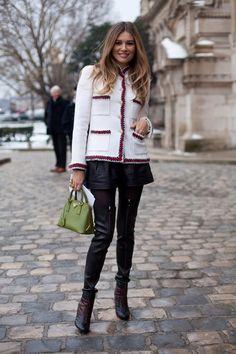 paris-style