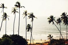Goa, India number 2 on my dream travel list