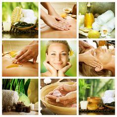Advantages of Spa and Spa Vacation Packages