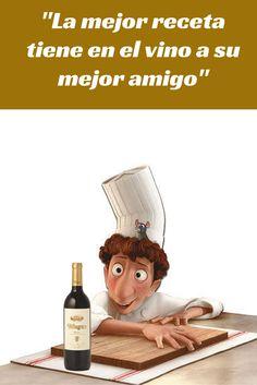 #wine #vino #bodegasmuga #rioja #Mugalovers #gastronomia #cocina #chef #muga #recetas Bodegas Muga, Food, Gastronomia, Sentences, Chefs, Decorating Kitchen, Best Recipes, Stall Signs, Wine