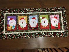 Learn Embroidery, Hand Embroidery Patterns, Machine Embroidery Designs, Learning To Embroider, Christmas Embroidery, Machine Quilting, Machine Applique, Small Quilts, Quilting Projects