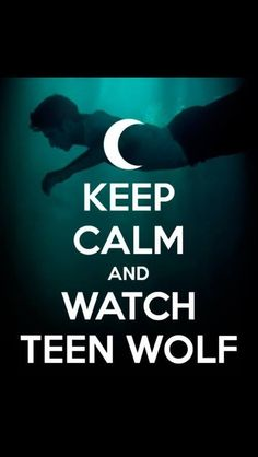 Teen Wolf, the best show on tv