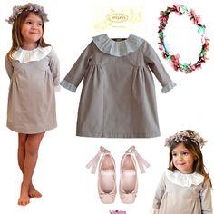 moda infantil - Google Search
