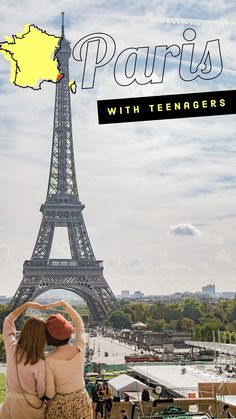 Paris is an amazing city to introduce your kids to the culture of Europe. Museums, fine foods, Eiffel Tower and some inside suggestions you will only find here.   France / what to see in Paris / what to do in Paris / Paris attractions / visit Paris / Paris with kids / family travel in Paris