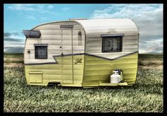 Good Stuff! | Amateur radio - Teardrop trailers, Vintage Shastas, Martin Luther Miller, TN and more