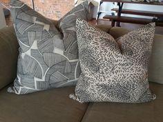 Design Team Fabrics- Nomadic African