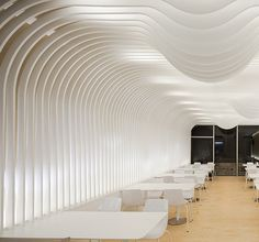 Bakery In Oporto, Portugal by Paulo Merlini Arquitectura