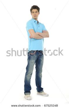 Arms Crossed Young Man Full Length Stock Photos, Arms Crossed Young Man Full Length Stock Photography, Arms Crossed Young Man Full Length Stock Images : Shutterstock.com Male Pose Reference, Body Reference, Drawing Reference Poses, Reference Images, Human Poses, Male Poses, Peter And The Starcatcher, Bobby Brown Stranger Things, Classic Portraits