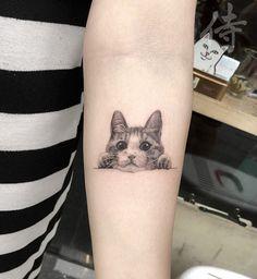 25 ideias de tatuagens com gatos - Cultura | ChiadoNews
