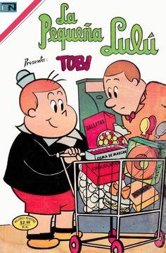 imagenes de la pequeña lulu - Buscar con Google Comic Book Characters, Comic Character, Comic Books, Old Comics, Vintage Comics, Betty Boop, Retro, Archie, Golden Age