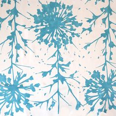 Charming abstract blue green sea decorating fabric by Duralee. Item 42400LD-6. Lowest prices and free shipping on Duralee fabrics. Strictly 1st Quality. Search thousands of patterns. Swatches available. Width 54 inches.
