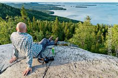 Suomen parhaat vaellukset - Kerran elämässä Closer To Nature, Finland, Picture Video, Mountains, Travel, Notes, Viajes, Report Cards, Destinations