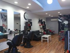 Hombres exclusive hairstyle  Cyprus-limassol