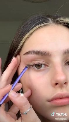 インテリア/リビング>> Pin on makeup Makeup Eye Looks, Cute Makeup, Simple Makeup, Skin Makeup, Pink Eye Makeup, Prom Makeup, Eyeshadow Makeup, Wedding Makeup, Makeup Trends