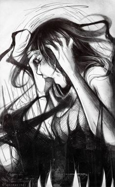 """""""please, help me, take me away from here...There's a voice that screams inside my head and sometimes I can feel it, it tells me bad things"""""""