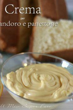 Crema al mascarpone per pandoro e panettone – Pastry Pudding Recipe For Kids, Pudding Recipes, Dessert Recipes, Tiramisu Mascarpone, Creme Mascarpone, Ricotta, Self Saucing Pudding, Latte, Cheesecake Desserts