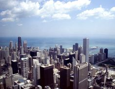Chicago-a great city!