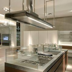 Icon Kitchen Devincenti Multiliving Piubega Mantova Esposizione Arredo  Design Grande Marche DEVINCENTI MULTILIVING Via Casaloldo, 2 460u2026
