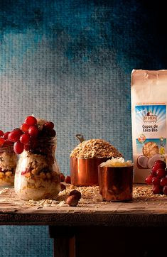 Necesitas Porridge de Avena para desayunar (Y lo sabes) - O'Food