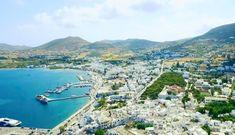Γνωρίζουμε τη γαστρονομία, τα παραδοσιακά προϊόντα και πιάτα του νησιού Water, Outdoor, Gripe Water, Outdoors, Outdoor Games, The Great Outdoors