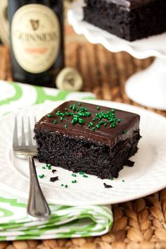 ... on Pinterest | Guinness, Chocolate Guinness Cake and Nigella Lawson
