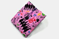 Hand Crafted Tablet Case from One Direction by MyTabletCasePlace