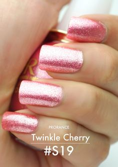 S19 Twinkle Cherry