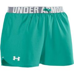 under armour women's shorts | Apparel Women's Shorts/Skirts Under Armour Wmn Play Up Short ...