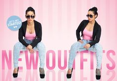 Shop All New Outfits: http://www.modaxpressonline.com/Shop-By-Outfit-c80.htm
