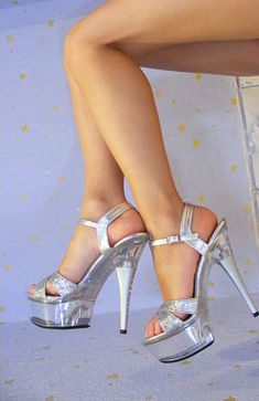 How to walk in high heels  http://www.giftsforfriendsblog.com/how-to-walk-in-high-heels-without-pain.html/