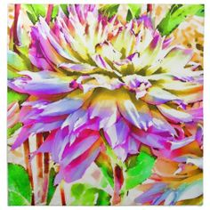 digital dahlia photography - Google Search