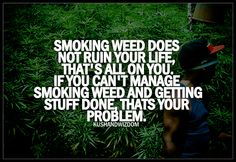 Yeaa really. you cant always blame someone or something