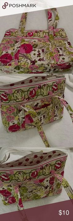 New without tags Vera bradley Mandy New without tags Vera bradley Mandy purse  Mint condition! Vera Bradley Bags