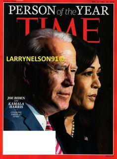 TIME MAGAZINE DECEMBER 21 28 2020 BTS JOE BIDEN KAMALA HARRIS LEBRON ERIC YUAN Kamala Harris, Time Magazine, Joe Biden, Magazines, December, Bts, America, Movies, Movie Posters