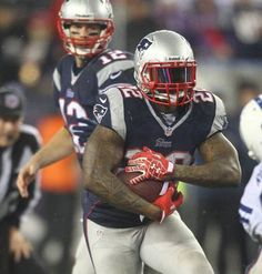 Nearly two dozen Patriots are playing for their next contract