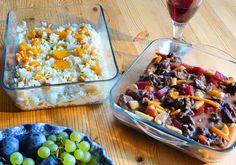 Ha valami igazán őszi hangulatú ételt szeretnétek enni, ezt nagyon ajánlom.