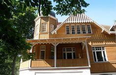 Villa Sommarro - Ystad