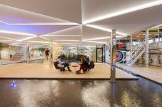 IBC Innovation Factory-Schmidt Hammer Lassen